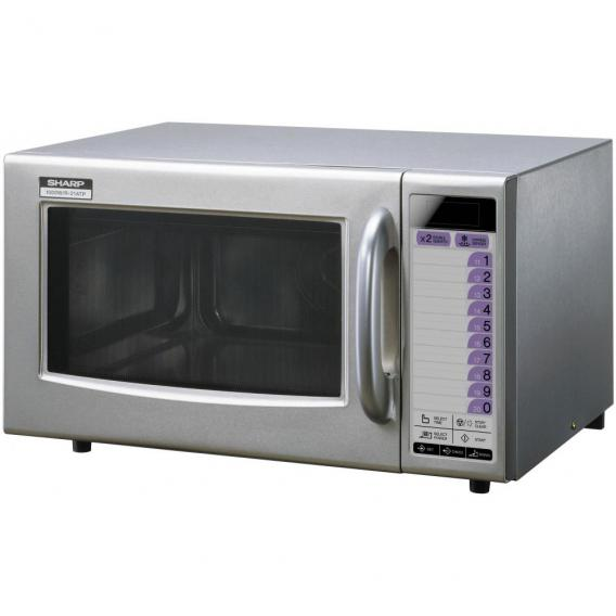 Sharp_1000w_commercial_microwave_oven_r21at