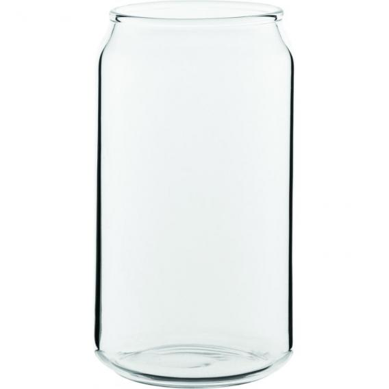 Can glass 40cl 14oz