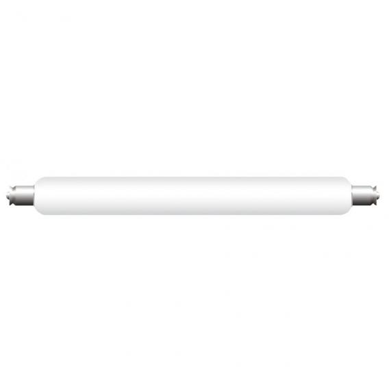 Compact fluorescent strip lamp 7w 284mm
