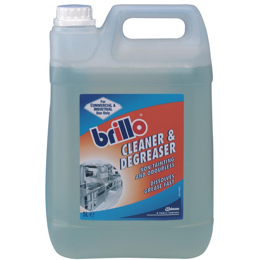 Best Kitchen Degreaser Uk