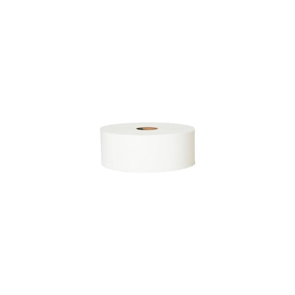 Tork Jumbo Toilet Roll Dispenser White Noble Express