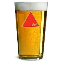 Bass Pint Glasses 57cl 20oz CE