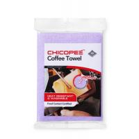 Chicopee coffee machine cleaning towel purple 43 x 32cm