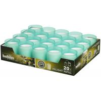 Bolsius relight candle sea green