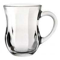 Gourmet optic mug 35cl 12 5oz