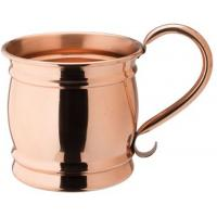 Copper barrel mug 19oz 54cl