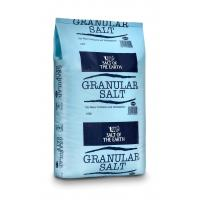 Water softener salt 25kg granular