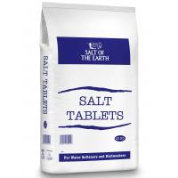 Water softener salt 25kg tablets