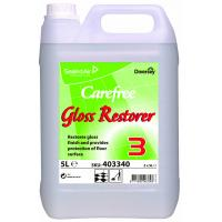 Carefree floor gloss restorer 5l