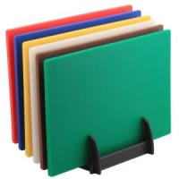 6 colour 1 of each hd chopping board rack