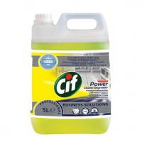 Cif power degreaser concentrate 5l