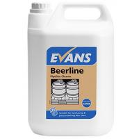 Evans beerline pipeline cleaner 5l