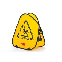 Folding safety caution cone 50cm