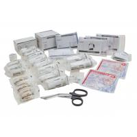 Medium catering first aid kit refill