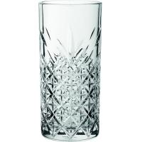 Timeless vintage hiball glass 10 5oz 30cl