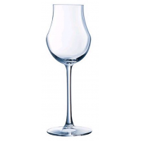 Open up cool stemmed glass 3 75oz 11cl