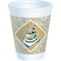 Cafe g eps foam cup 10oz 28cl