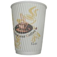 12oz ripple cup enjoy