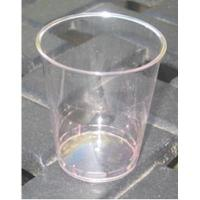Disposable shot glass clear 1 5oz 5xl