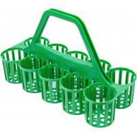10_compartment_glass_carrier_green_plastic