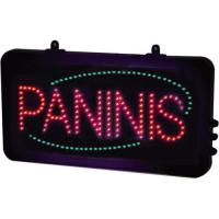 Led paninis sign 8 7x16 5x1 2