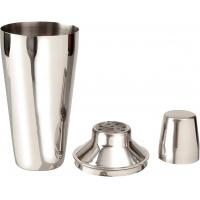 Cocktail shaker 3 piece set 26oz