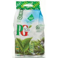 Pg tips tea bags 460 s