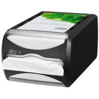 Napkin dispenser tork xpressnap counter top