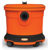 Vax 1400w tub vacuum cleaner vcc 08