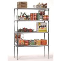 Craven 4 tier shelving racking