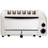 Dualit 6 bread toaster db6s