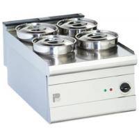 Parry 4 pot stainless steel bain marie 1939
