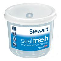 Sealfresh storage jar