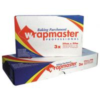 Wrapmaster 4500 catering baking parchment refill 45cm x 50m