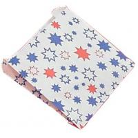 4x6x4 galaxy gussetted chip bag