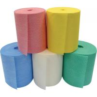 Envirolight z cloth roll medium green