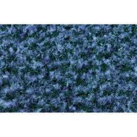 Frontbrush heavy traffic matting blue 120x240cm
