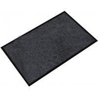 Frontguard washable matting black 90x120cm