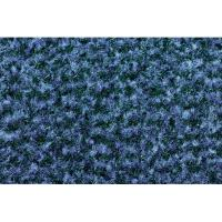 Frontline entrance mat 60x90cm blue black