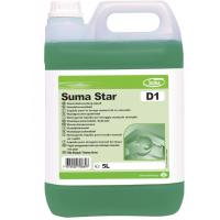Suma star d1 washing up liquid 5l