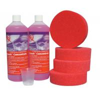 Quash concentrated lipstick remover 1l