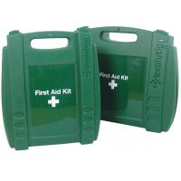 1 10 person standard first aid kit