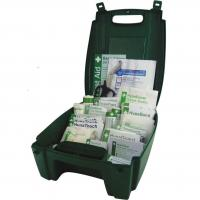 1 10 person catering first aid kit