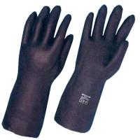 Vileda heavyweight gloves large