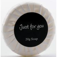 Just for you pleated soap