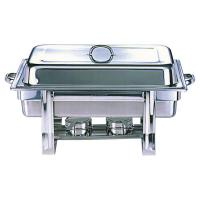 Genware chafing dish 21x12 75