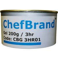 Chefbrand chafing fuel gel 3 hour
