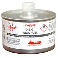 Diethylene glycol chafing fuel 6 hour