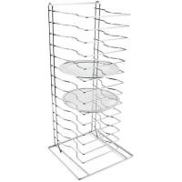 Genware pizza pan rack