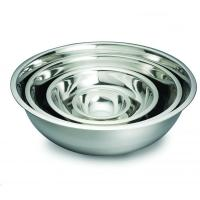 Heavy duty stainless steel mixing bowl 3 0l